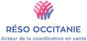 université de la coordination en santé réso occitanie logo
