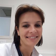 Carine Cammas intervenant université coordination en santé