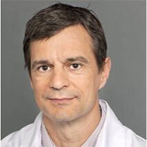 Dr Nicolas Perone intervenant Université de la coordination en santé