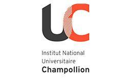 institut national universitaire Champollion logo