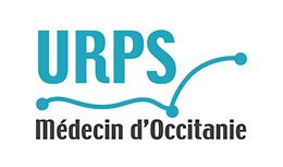 URPS Médecins Libéraux d'Occitanie logo