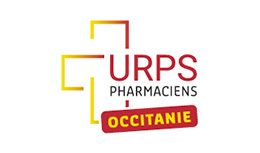 URPS PHARMACIEN occitanie logo